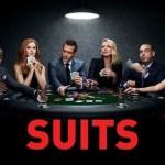 Suits 9 Patrick J. Adams