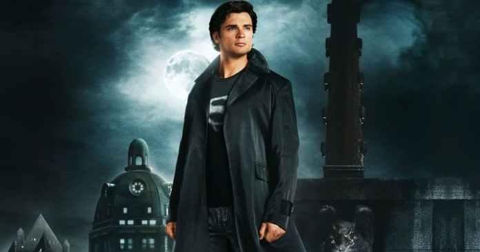 Smallville 9 stagione