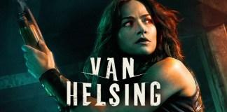 Van Helsing 4 stagione