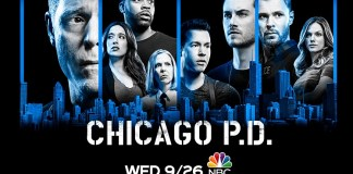 Chicago PD 7 stagione