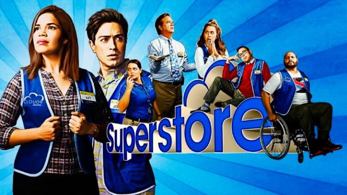 Superstore 5 stagione