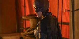 Batwoman 1x01