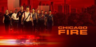 Chicago Fire 8 stagione