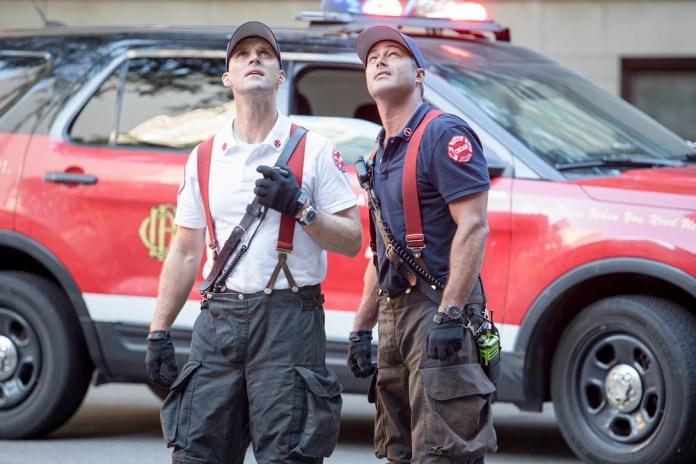 Chicago Fire 8x02