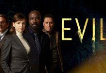 Evil serie tv