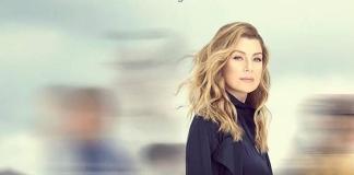 Grey's Anatomy 16 stagione