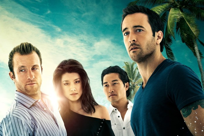 Hawaii Five-0 10 stagione