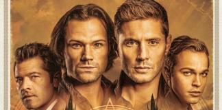 Supernatural 15 stagione