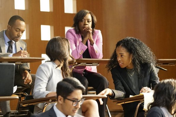 How to Get Away With Murder 6x03 2