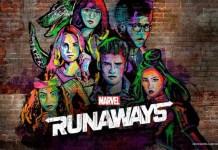 Runaways 3 stagione