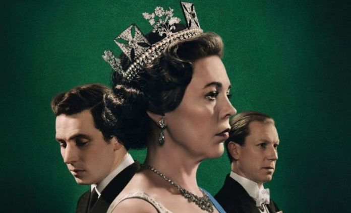 the crown 3 stagione