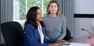 Grey's Anatomy 16x08