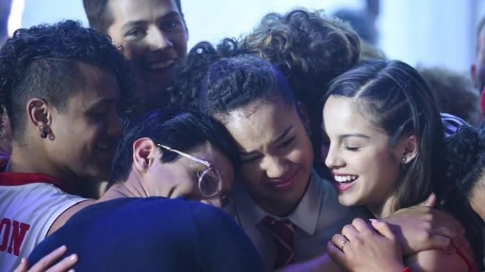 High School Musical 1x10