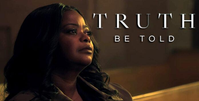 Truth Be Told serie TV Octavia Spencer Apple TV streaming