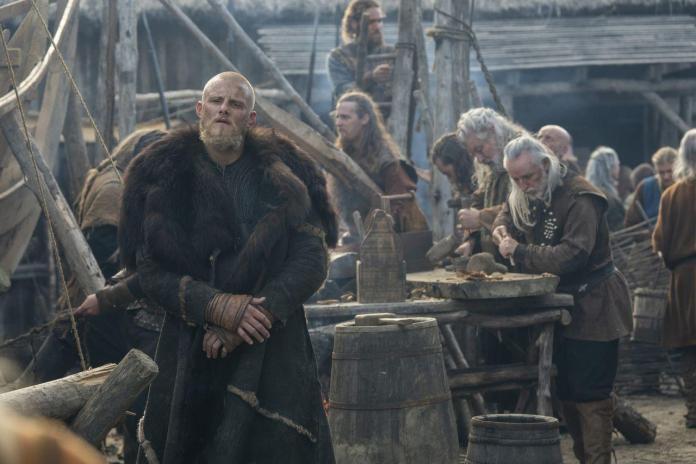 Vikings 6x0
