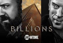 Billions 5 stagione