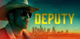 Deputy serie tv