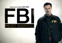 FBI- Most Wanted