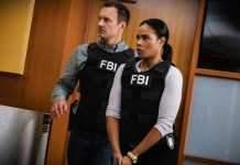FBI: Most Wanted 1x01