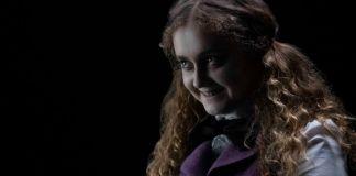 Into The Dark 2 - Halloween Special - Uncanny Annie