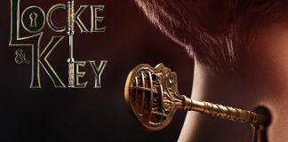 Locke & Key serie tv netflix