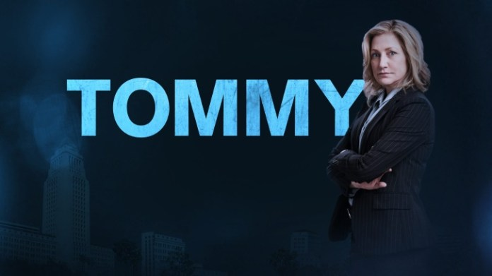 Tommy, serie tv