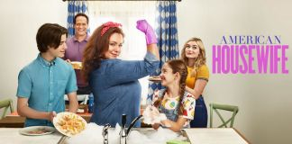 American Housewife 4 stagione