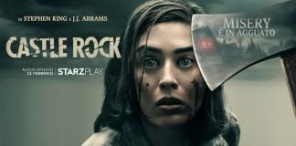 Castle Rock 2 stagione