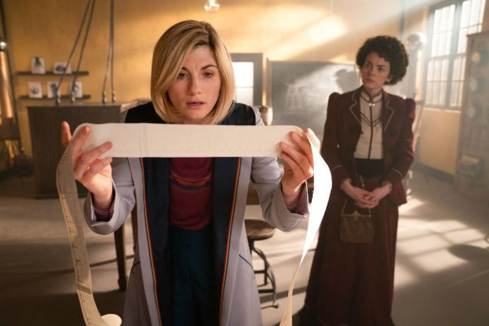 Doctor Who 12x04