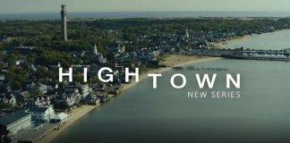 Hightown serie tv 2020