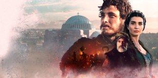 L'impero ottomano serie tv netflix