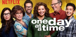 One Day at a Time 4 stagione