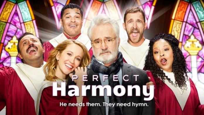 Perfect Harmony serie tv