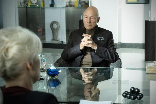 Star Trek: Picard 1x02