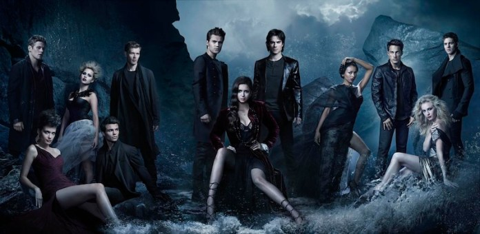 The Vampire Diaries 4 stagione