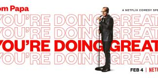 Tom Papa: You're Doing Great