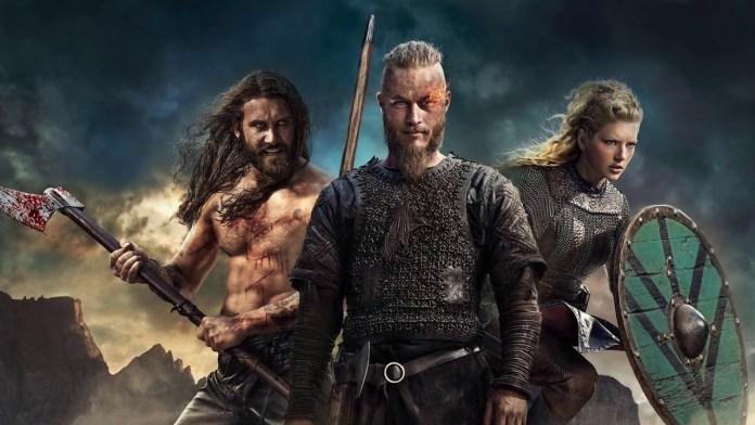 Vikings 2 stagione