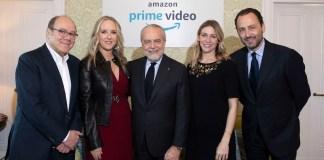 Vita da Carlo serie tv 2020