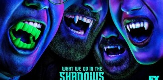 What We Do In The Shadows 2 stagione