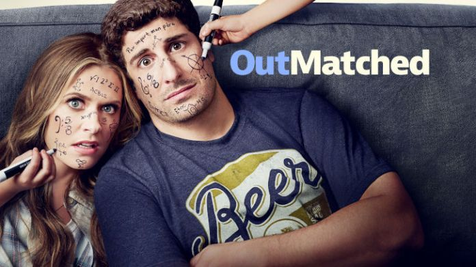 outmatched serie tv