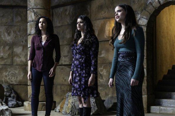Charmed 2x13