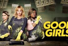 Good Girls 3
