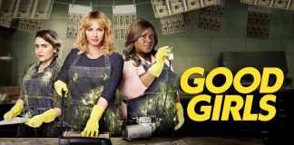 Good Girls 3