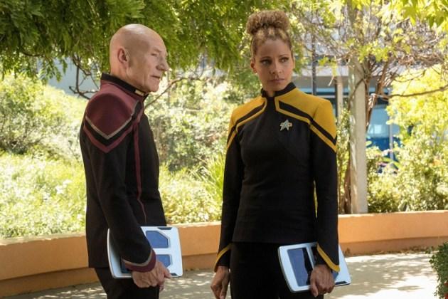 Star Trek: Picard 1x03
