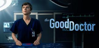 The Good Doctor 4 stagione