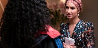 The Bold Type 4x07