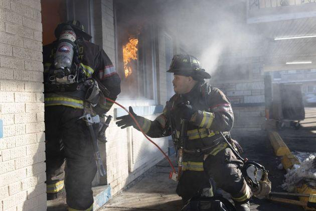Chicago Fire 8x18