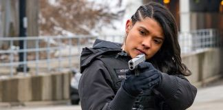 Chicago PD 7x18