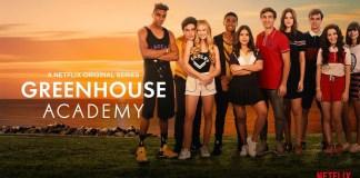 Greenhouse Academy 4 stagione