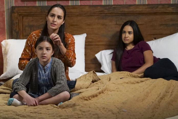 Party of Five 1x10